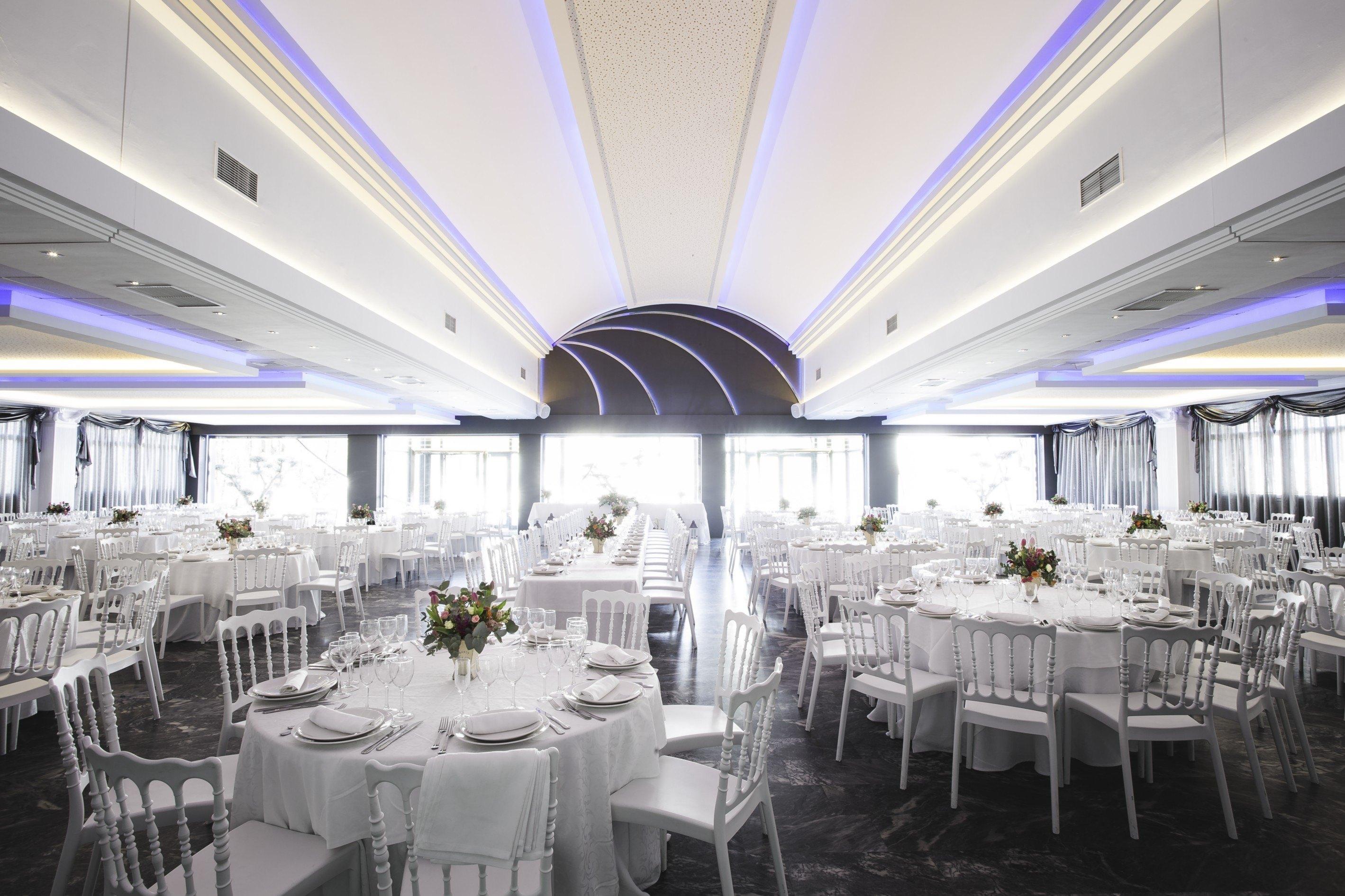 Salon de bodas Juanjo Petrer Alicante
