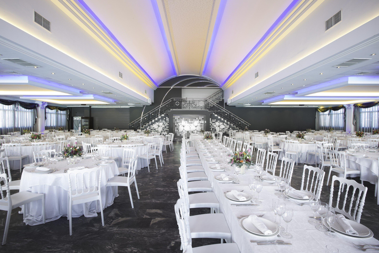 Salon de bodas Juanjo Petrer