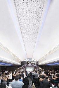Salón Juanjo instalaciones sala 1 boda, Petrer(Alicante)