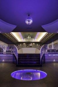 Instalaciones Salón Juanjo Sala 2, Petrer(Alicante)