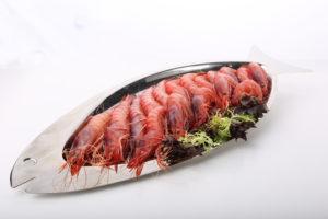 Marisco y pescado siempre fresco para nuestras celebraciones
