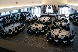 Salón Juanjo boda sala 1