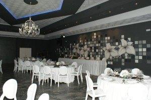 Salón de celebraciones, Petrer(Alicante)