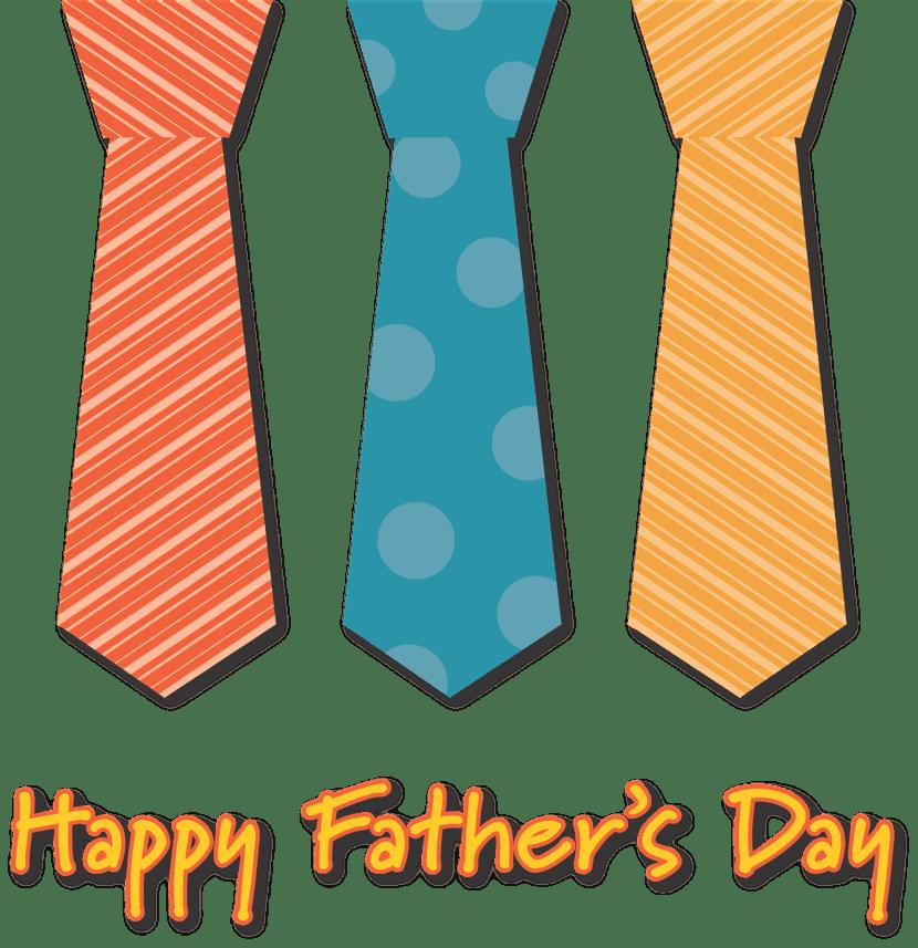 Menú día del padre 2018